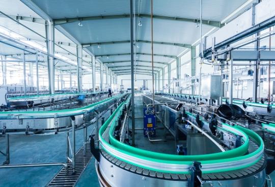 Plastic Material Handling Equipment Manufacturer