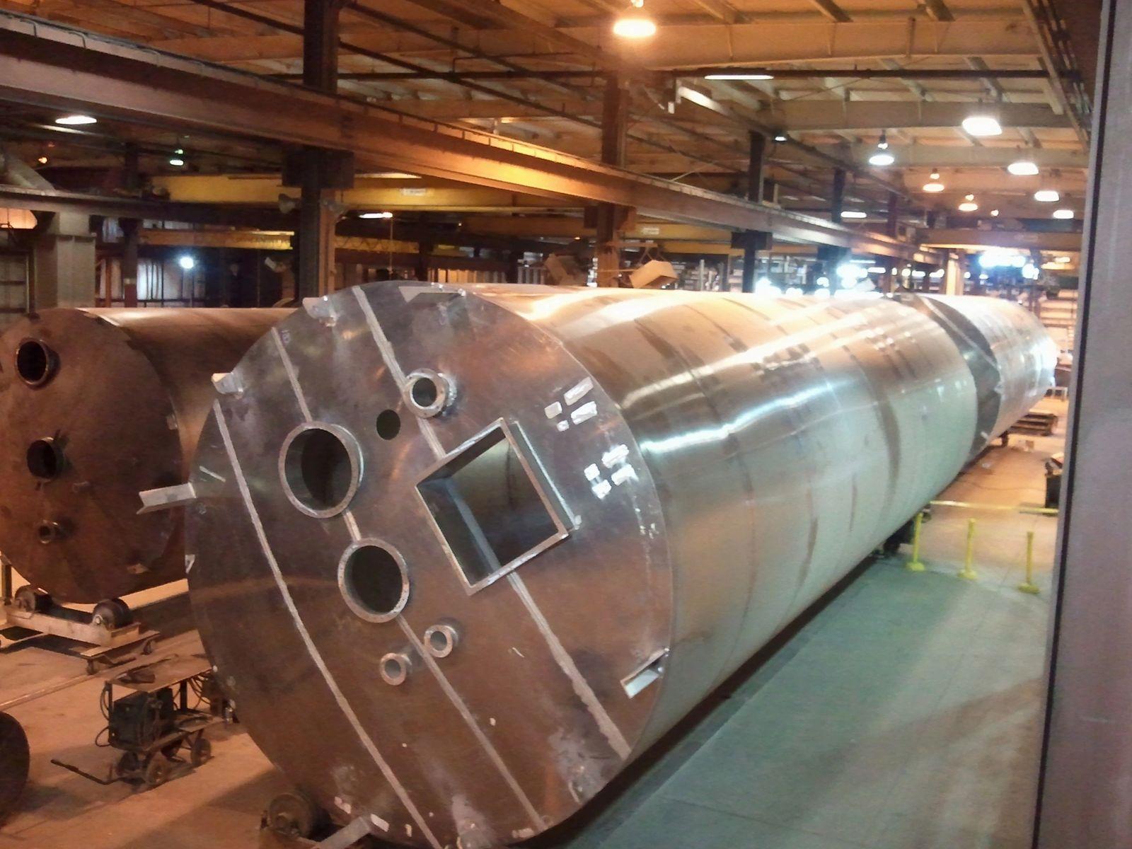 Railcar-Silo Unloading System