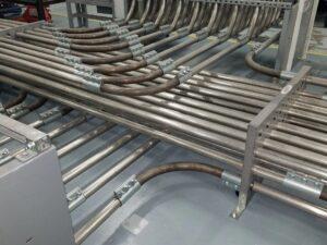 Material Handling Machinery Installation
