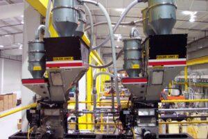 Material Handling Equipment Installation Process